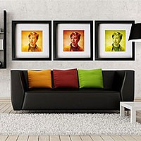 Effet photo - Modern interior design