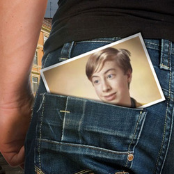 Effet photo - In the Pocket