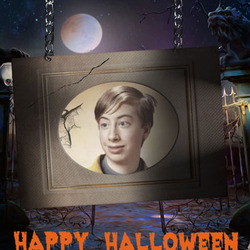 Efekt - Děsivé? To je Halloween!