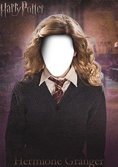 Harry Potter. Hermione