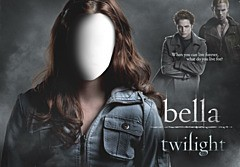 Twilight. Bella