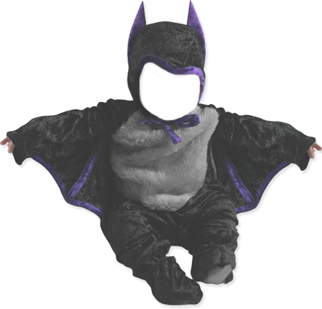your photo photo frame baby batman