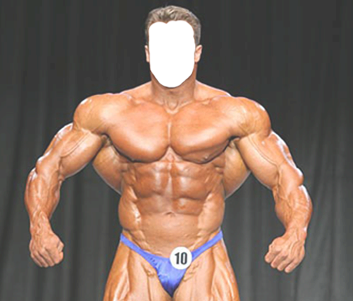 Your photos - Bodybuilder