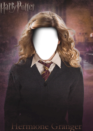 Your photos - Harry Potter. Hermione