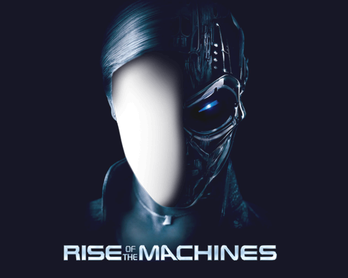Your photos - Rise of the machine