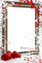 Photo frame - Love In My Dreams