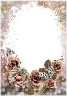 Photo frame - My romantic feelings to you