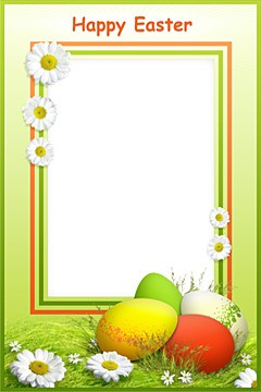 wish you happy easter