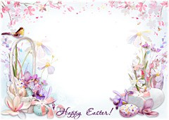 Wishing you a great Easter