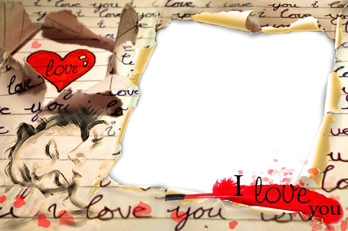 marcos love letter to maria A letter should be regarded not merely as a medium for the communication of intelligence, but also as a work of art  by maria popova  thought, love, and .