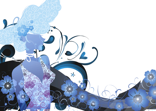 Photo frame - Elegance of the moment