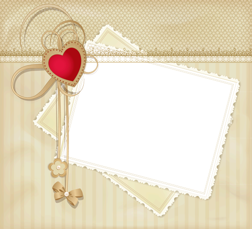 Photo frame - Will you be my Valentine?