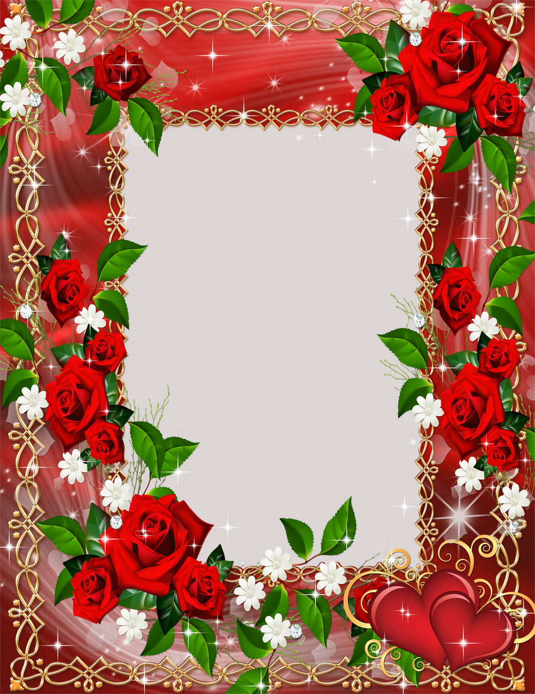 Check out our romantic photo frames – LoonaPix!