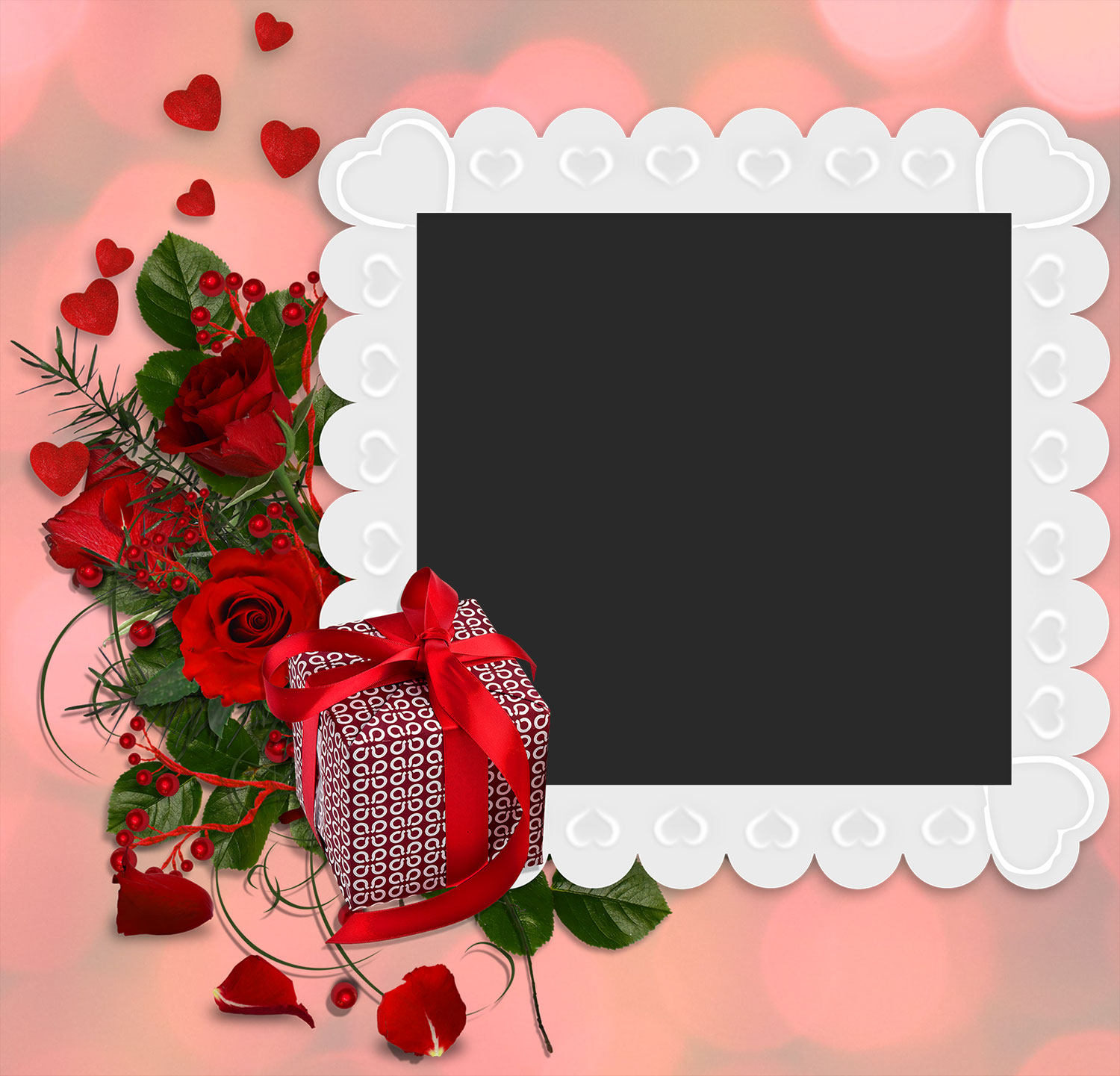 ≡ Love Photo Frames - LoonaPix (80+ frames)
